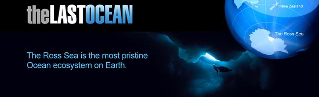 0 the last ocean