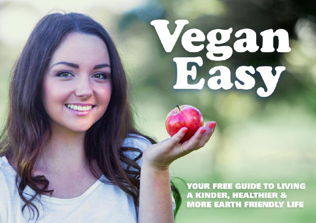 0 vegan easy
