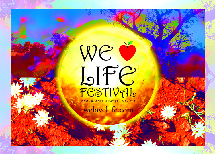 0we love life festival
